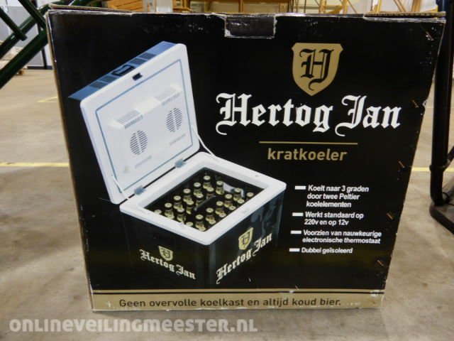 Bekend Kratkoeler Duke Jan, Black - Onlineauctionmaster.com SH-49